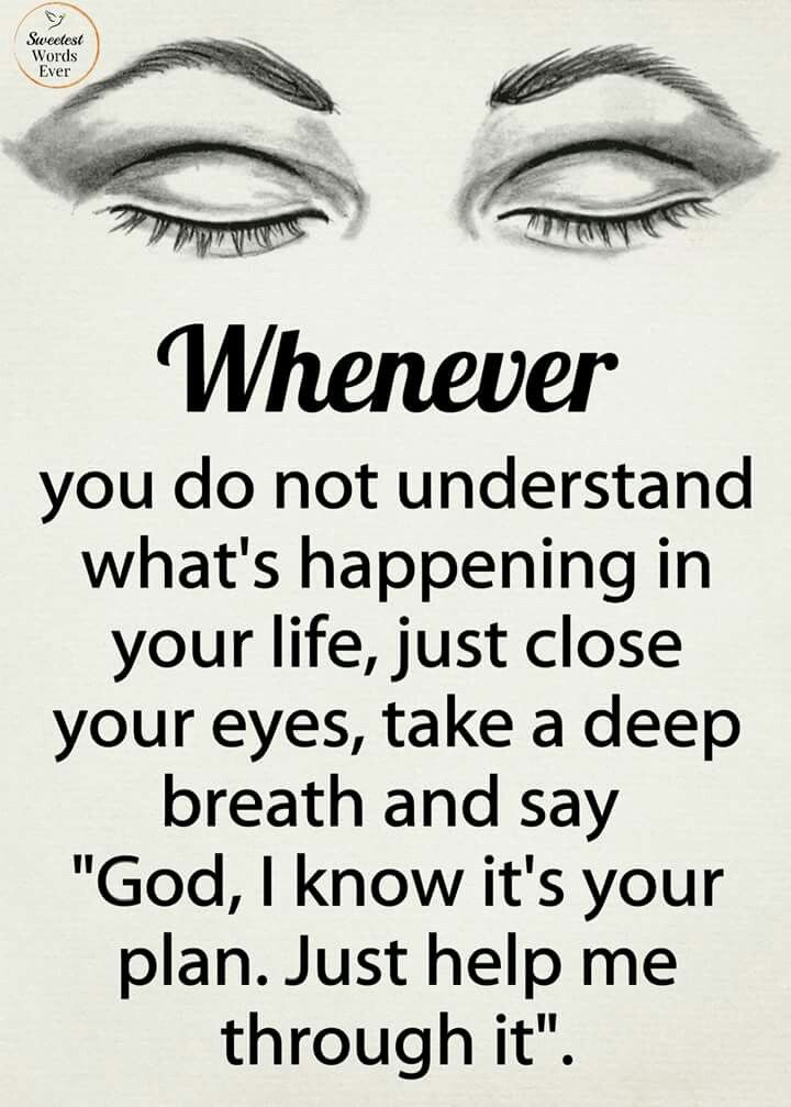 Help Me Through This God Please Quotes Pinterest God