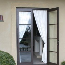 Aluminum French Doors | Future home ideas :) | Pinterest | Aluminium ...