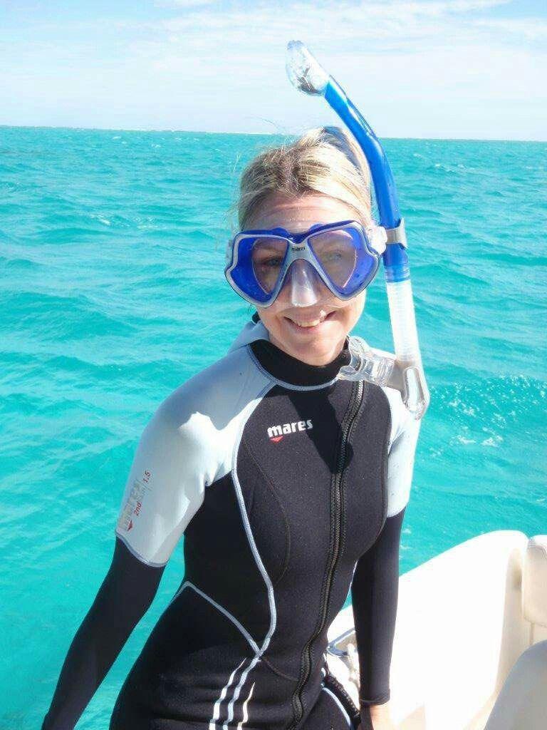 789778c6a533 Underwater Snorkeling In Blue Sea Ocean. #underwater #snorkeling #blueocean  #ocean #sea #diving