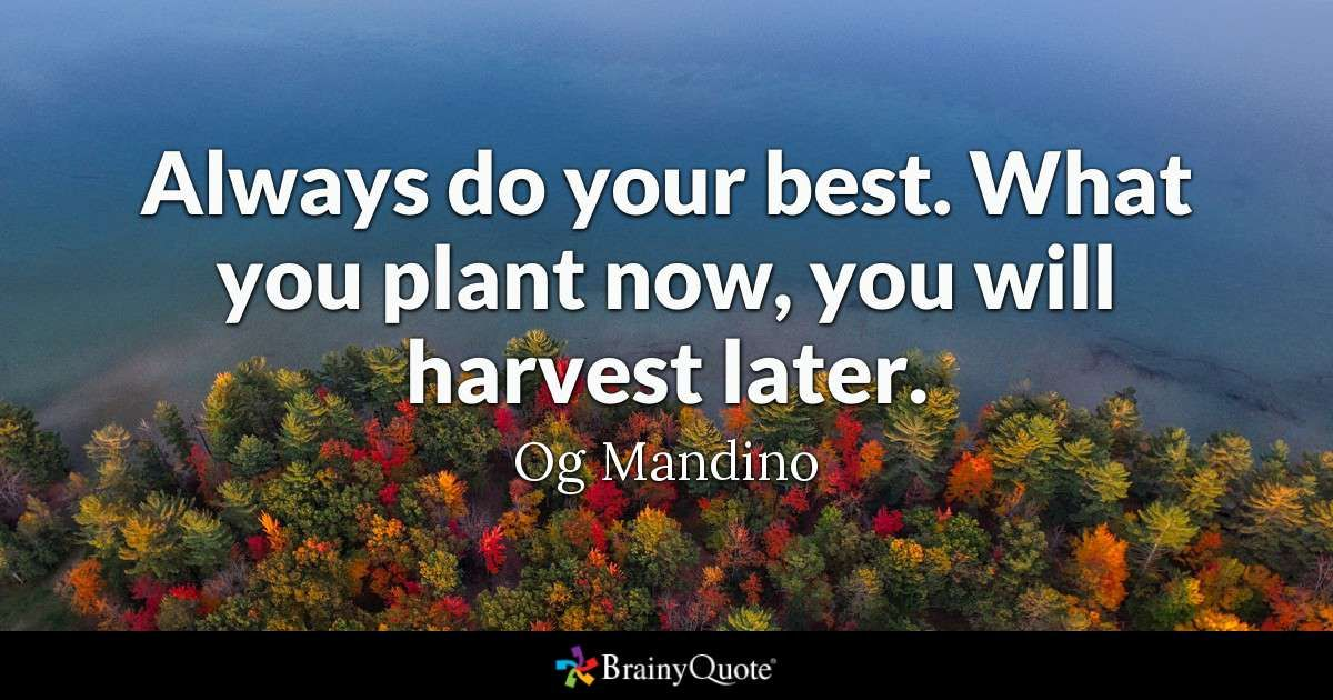 Og Mandino Quotes   Educational Quotes   Quotes, Og mandino quotes