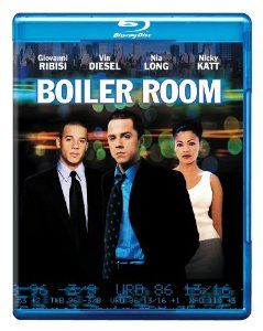 Amazon Com Boiler Room Blu Ray Giovanni Ribisi Vin Diesel Nia Long Ben Affleck Nicky Katt Scott Caan Ron Rifkin Boiler Full Movies Online Free Movies
