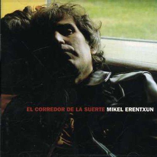 El Corredor De La Suerte - Mikel Erentxun (2007, CD New)