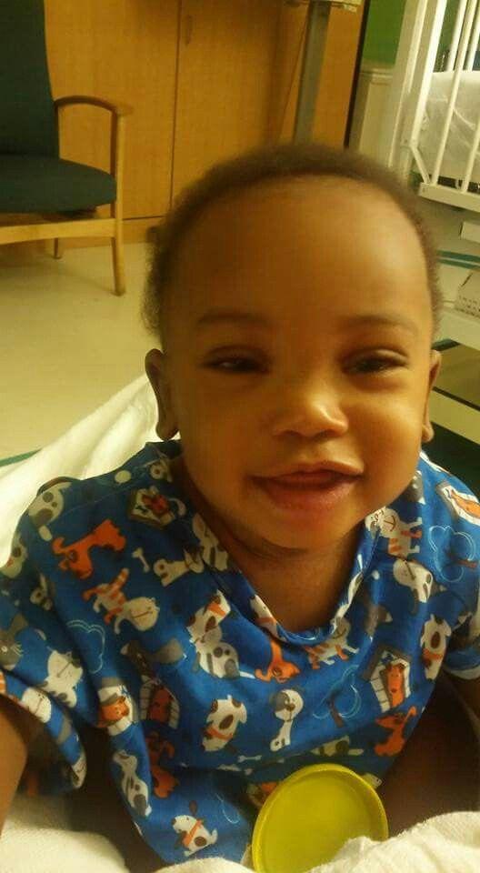 Kynston my grandson #3
