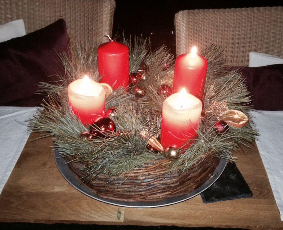 #dritter advent