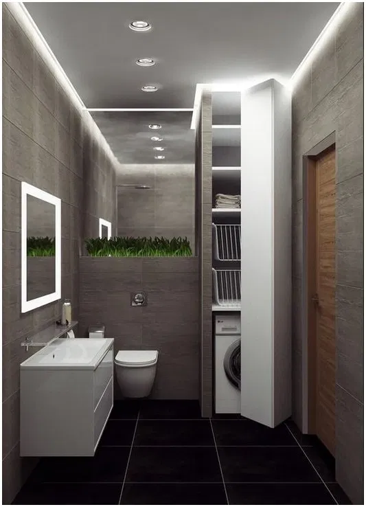 40 Small Bathroom Remodel Ideas On A Budget 38 Home And Garden