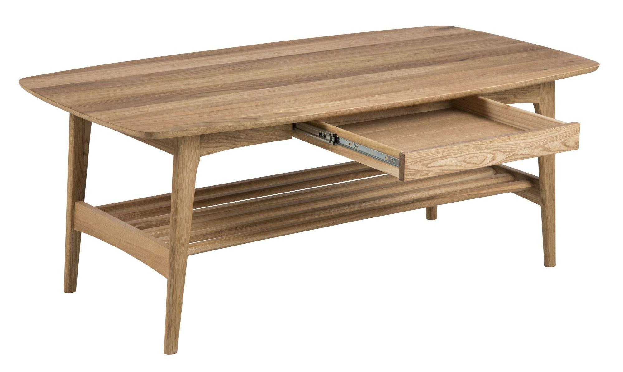 Materiał: drewno dębowe, fornir dębowyKolor: naturalny