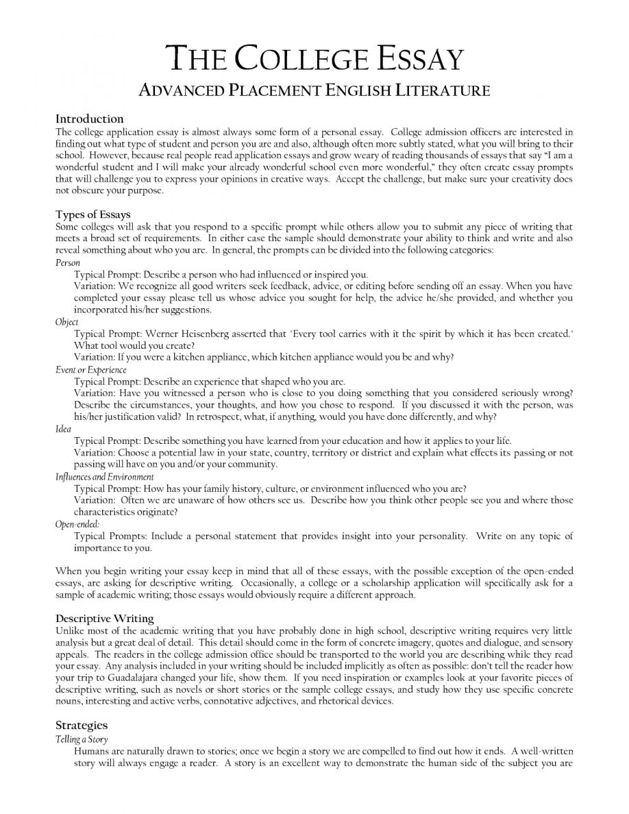 sample literature essay outline character analysis essay outline | Essay Examples | College ...