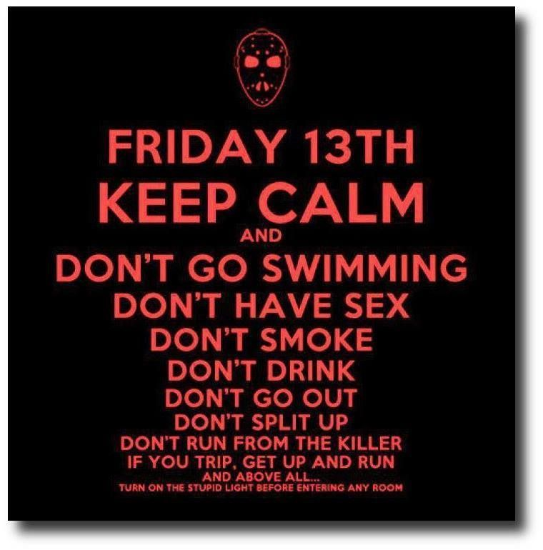 Friday The 13 It S Eliminated In Hotels No 13th Floor So Why