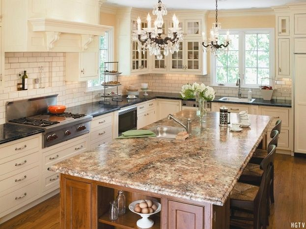 The Kitchen Is One Room Homeowners And Ers Place A Lot Of Value See