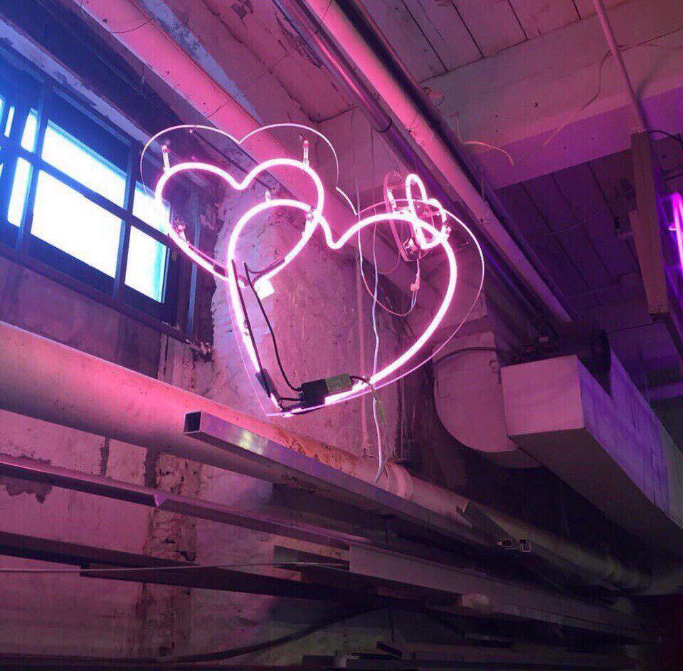 Pin by Natalie Marie on yoongi Neon signs, Neon lighting