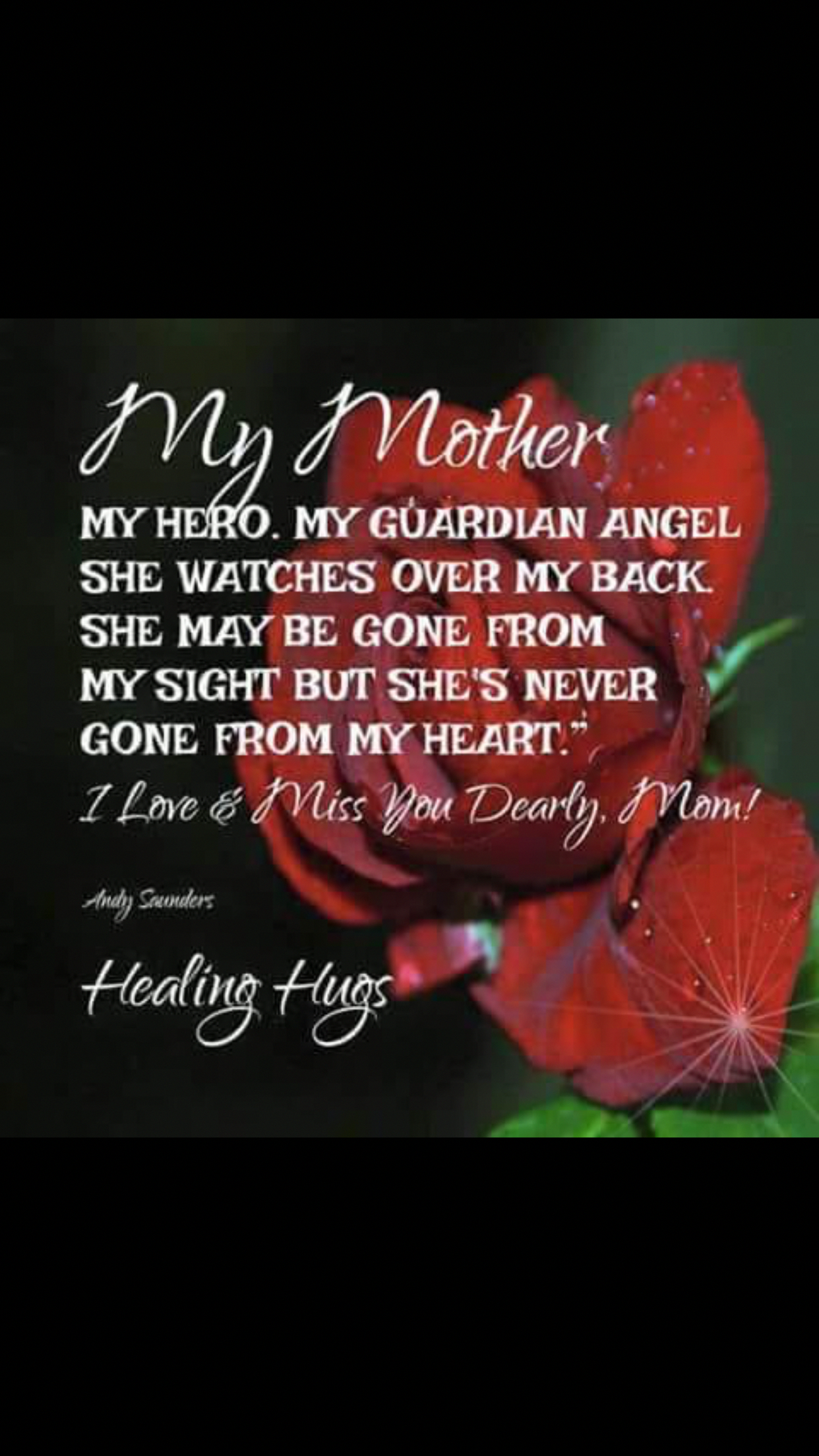 Miss you so much mom! 💔 #IMissYouQuotesforhim | My Mom