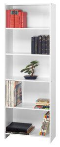 Bibliotheque Cinq Rayons Guest Room Office House Design Tall Cabinet Storage