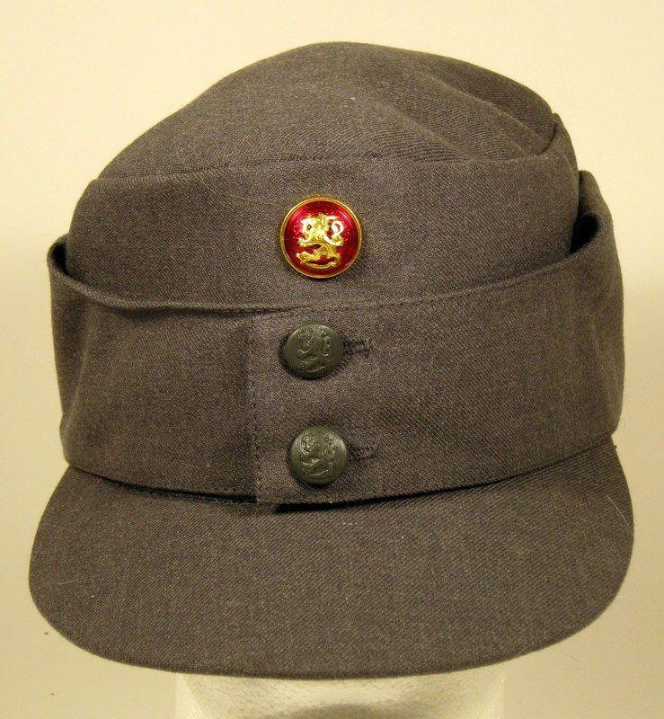 12fa98c803f USAF US Air Force Female Field Officer Dress Blues Hat Cap ...