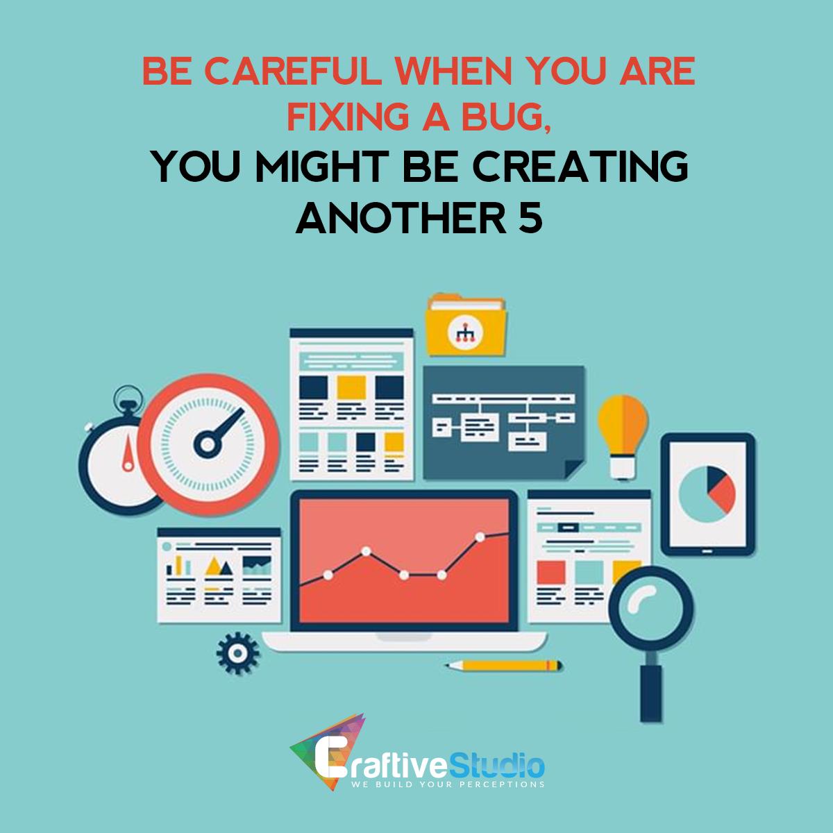 Just Be Very Cautious Webdevelopment Programming Coding Infographic Marketing Web Development Design Web Development Company