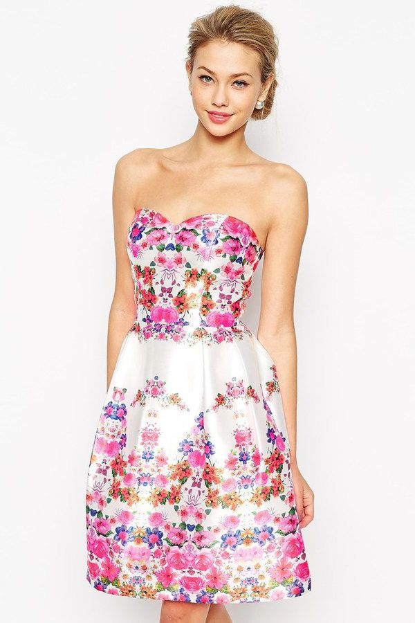 9665b7e1f9c Epic 99 Flirty Floral Bridesmaid Dresses Your Squad Will Love  https   fazhion. Read it