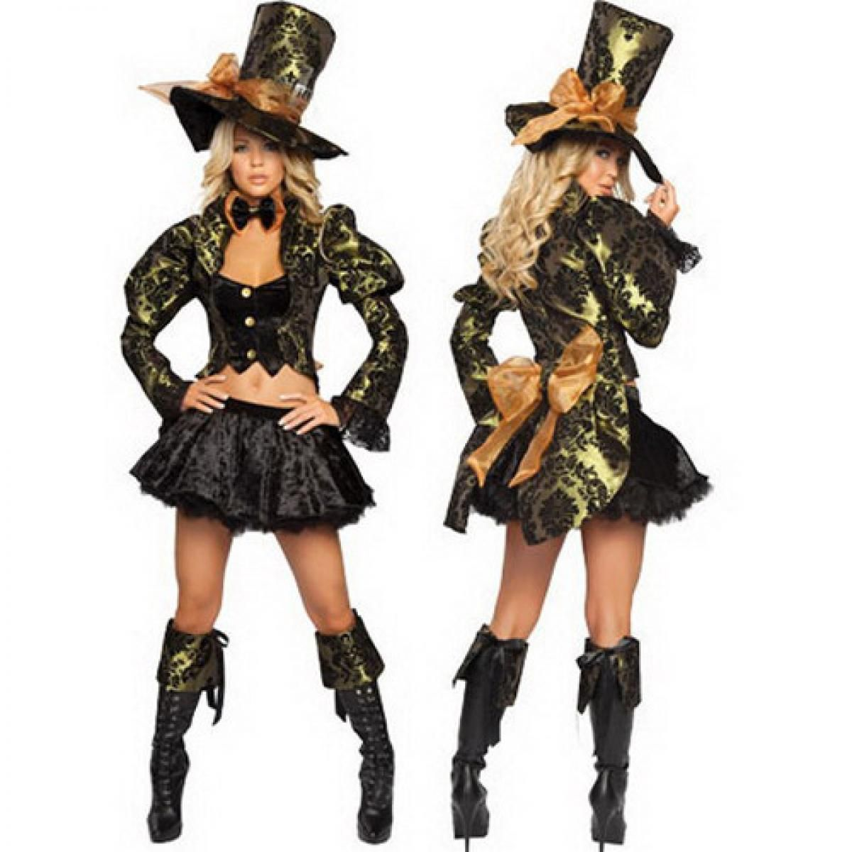 Alice In Wonderland Costume, Wonderland