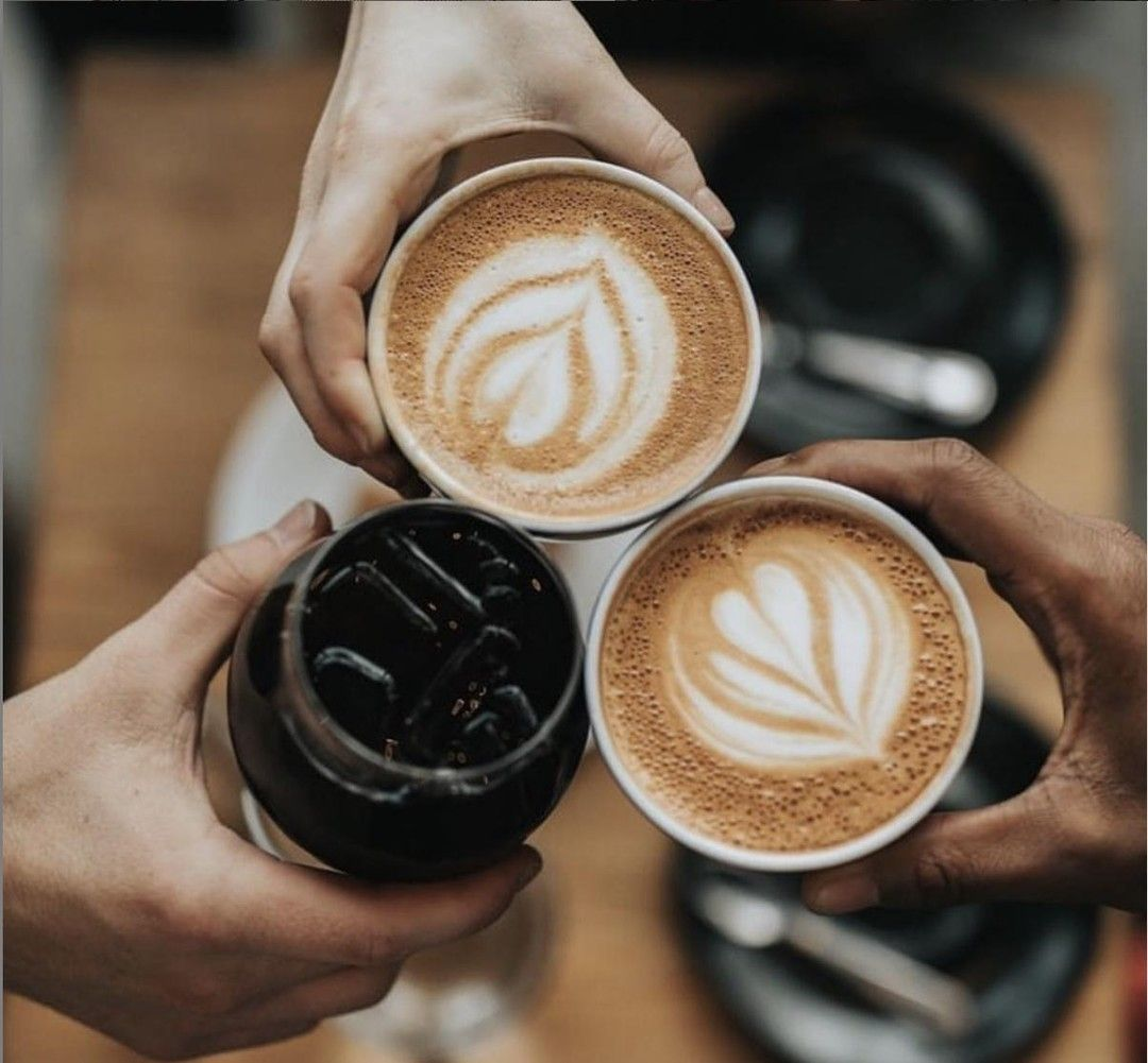 Coffee Lovers Unite If You Re Like Me I Love My Coffee And Love Starting My Day With A Little Caffei Ways To Make Coffee Best Coffee Shop Coffee Lover