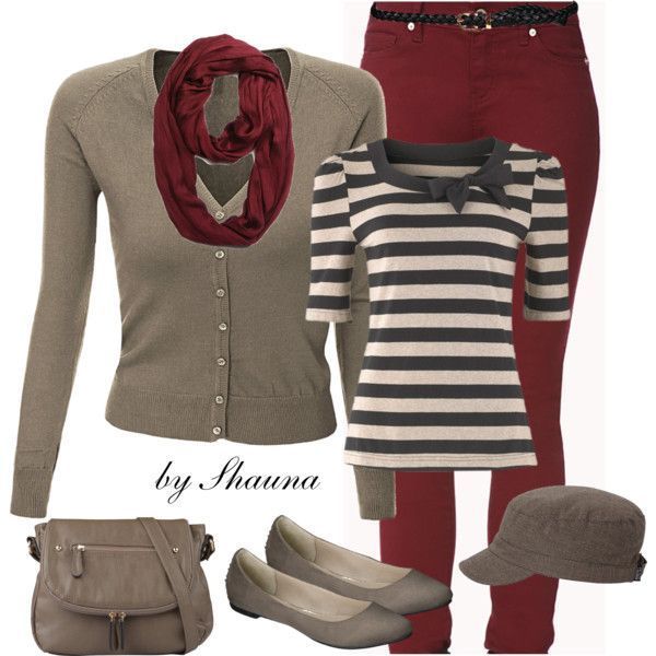 """""""Street Tones"""" by shauna-rogers on Polyvore"""