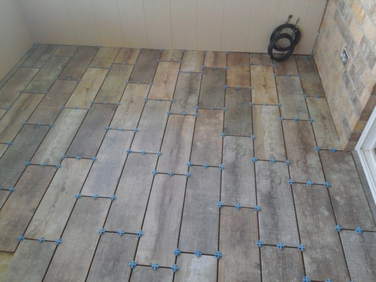 Find this Pin and more on Tile floor. Barnwood ... - 7cb91fc5c44ac022b0703666593964f4.jpg 736×552 Pixels Tile Floor
