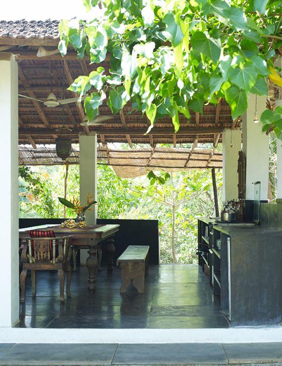 la maison de jade jagger goa pinterest goa inde jade jagger et juillet aout. Black Bedroom Furniture Sets. Home Design Ideas