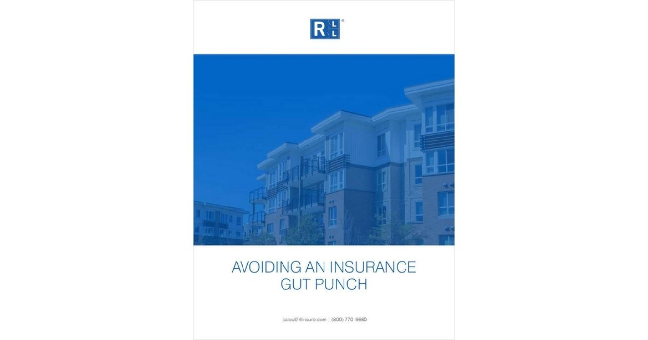 How property ownersmanagers can avoid an insurance gut
