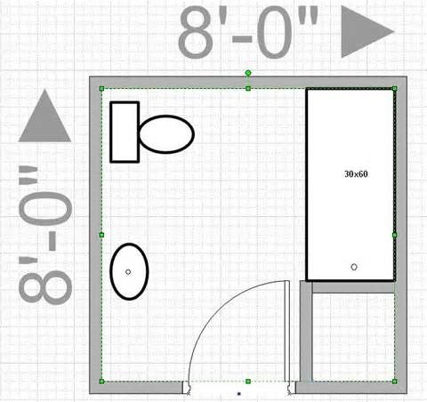 Charmant Image Result For 7u0027 X 7u0027 Handicap Bathroom Layout