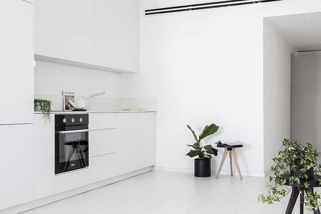 Interieur Mit Schwarzen Akzenten Wohnung Bilder | homei.foreignluxury.co
