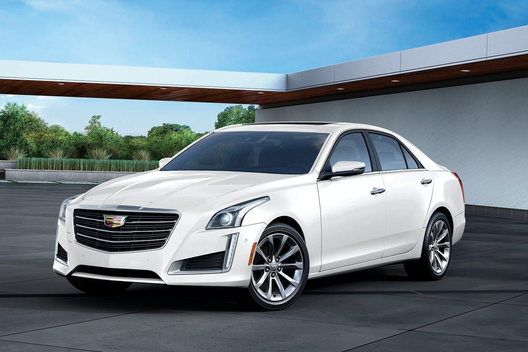 new cts design and rumor changes price pin cadillac v car