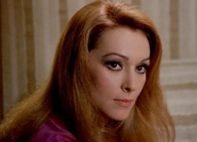 Nieves Navarro a.k.a. Susan Scott | Beautiful Women of ...