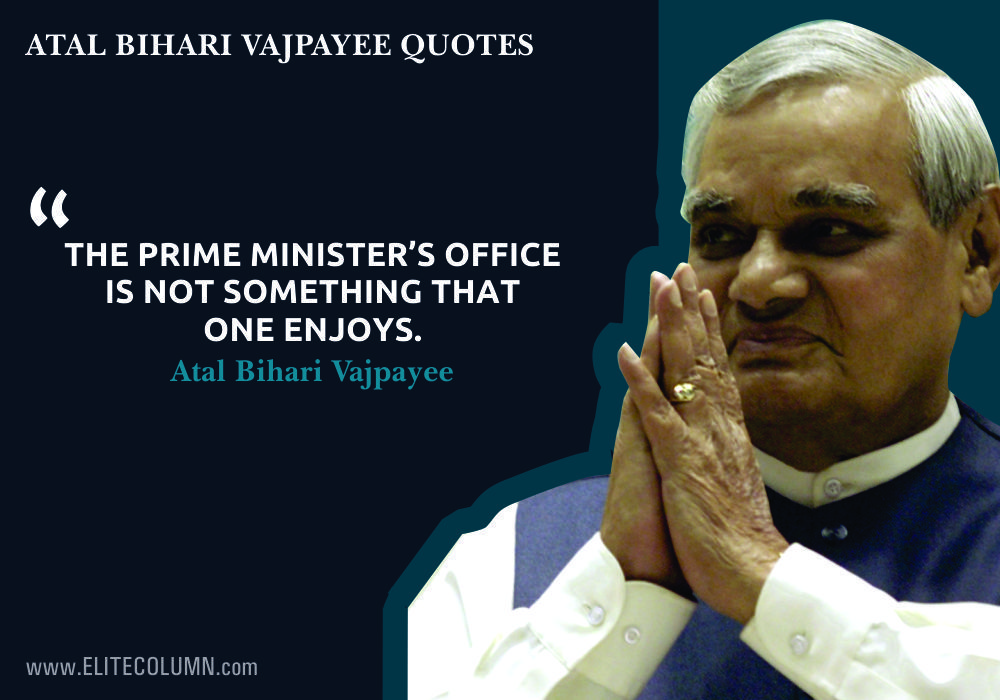 essay on atal bihari vajpayee in 700 words