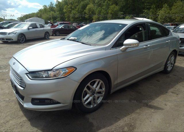 2015 Ford Fusion For Sale At Online Auto Auction In 2020 Car Auctions Ford Fusion Salvage Cars