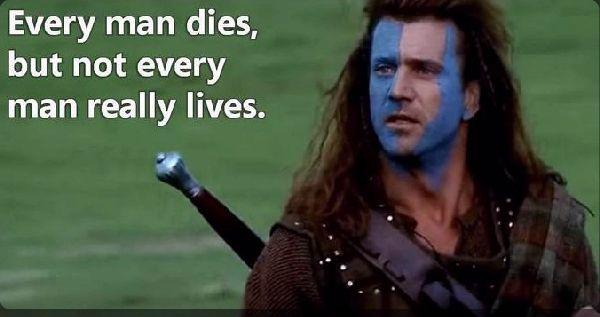 braveheart movie quotes movie quotes directors quotes