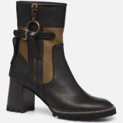See by Chloé - Damen - Bryn - Stiefeletten & Boots - schwarz ChloéChloé #seebychloe