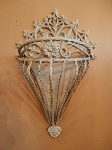 Antique Art Nouveau Wall Sconce | Cozy Joyful Living ...