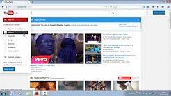 Como Descargar Musicas Mp3 Sin Programas Youtube Descargar