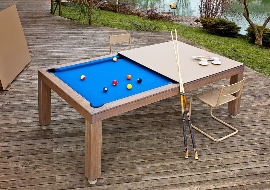 Best Outdoor Convertible Pool Table Golaria Com In 2020