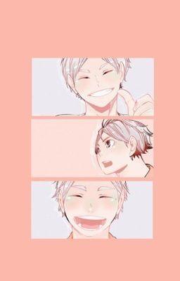 haikyuu boyfriend scenarios :) - them as things me and my friend group have said🐱