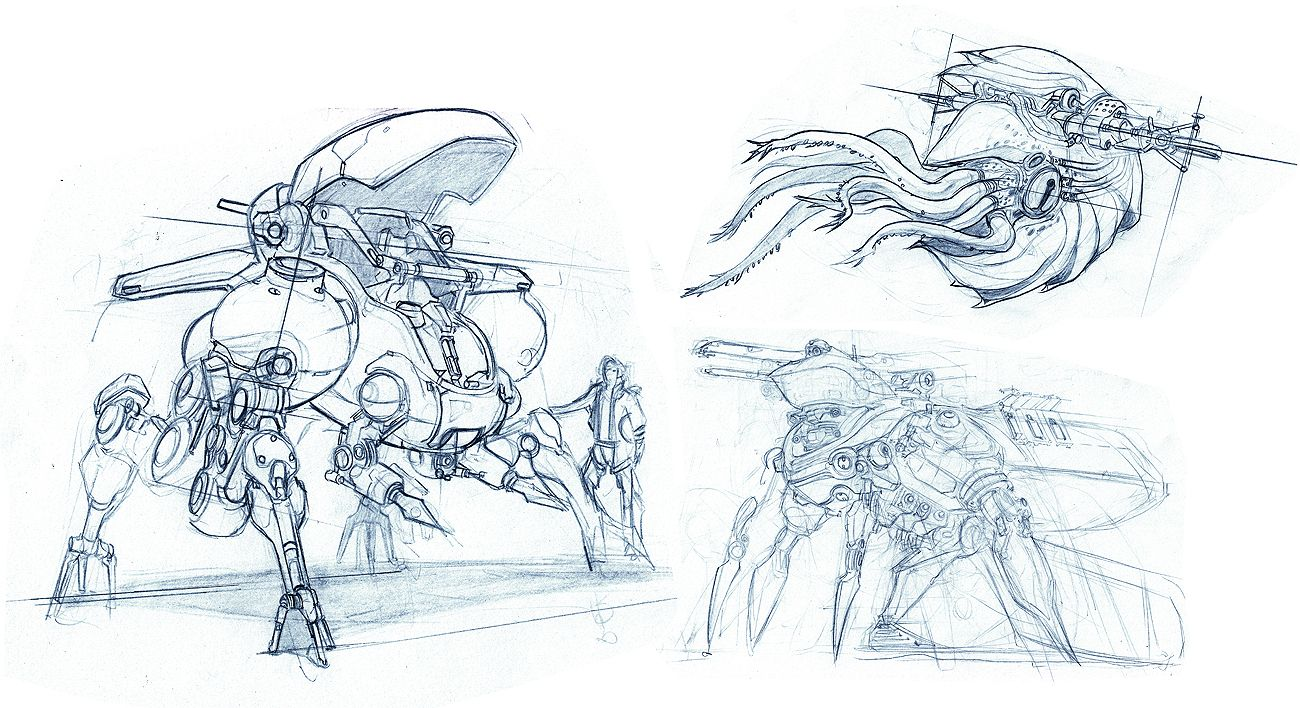 DQ\'s ONLINE SKETCHBOOK:: | Concept Art | Pinterest | Sketchbooks ...