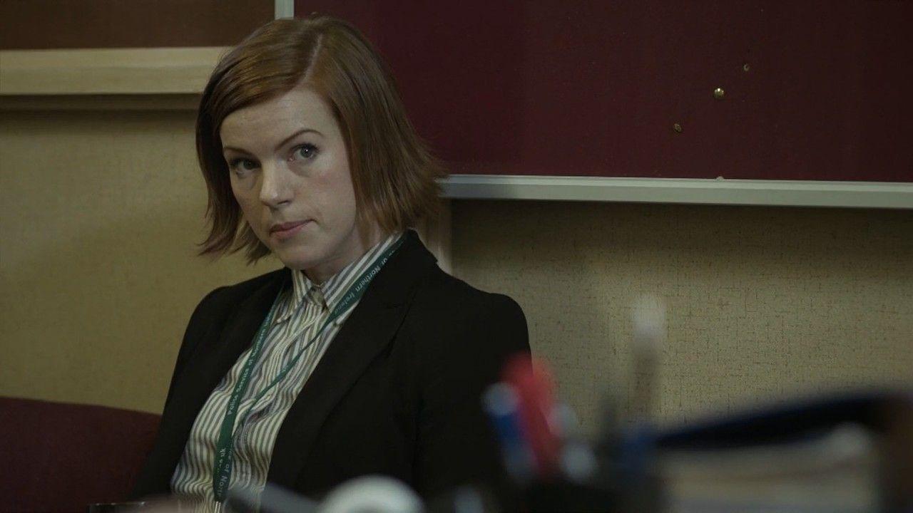 niamh mcgrady actress