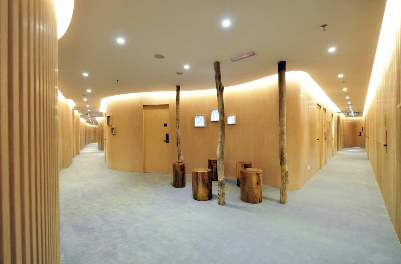 Совремнный экологичный офис Http://interior.pro/interiors/2809/?