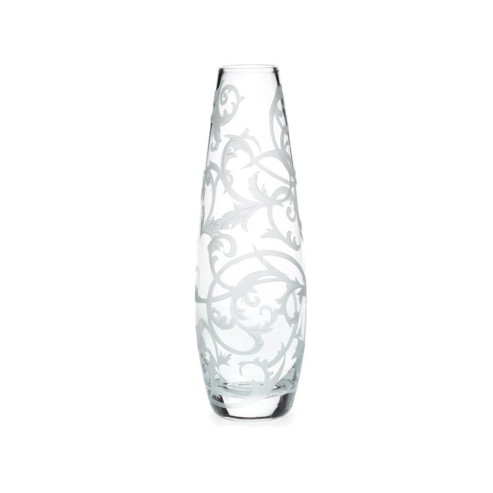 Simple and elegant this 65 mikasa bud vase with etched scroll simple and elegant this 65 mikasa bud vase with etched scroll design will look reviewsmspy