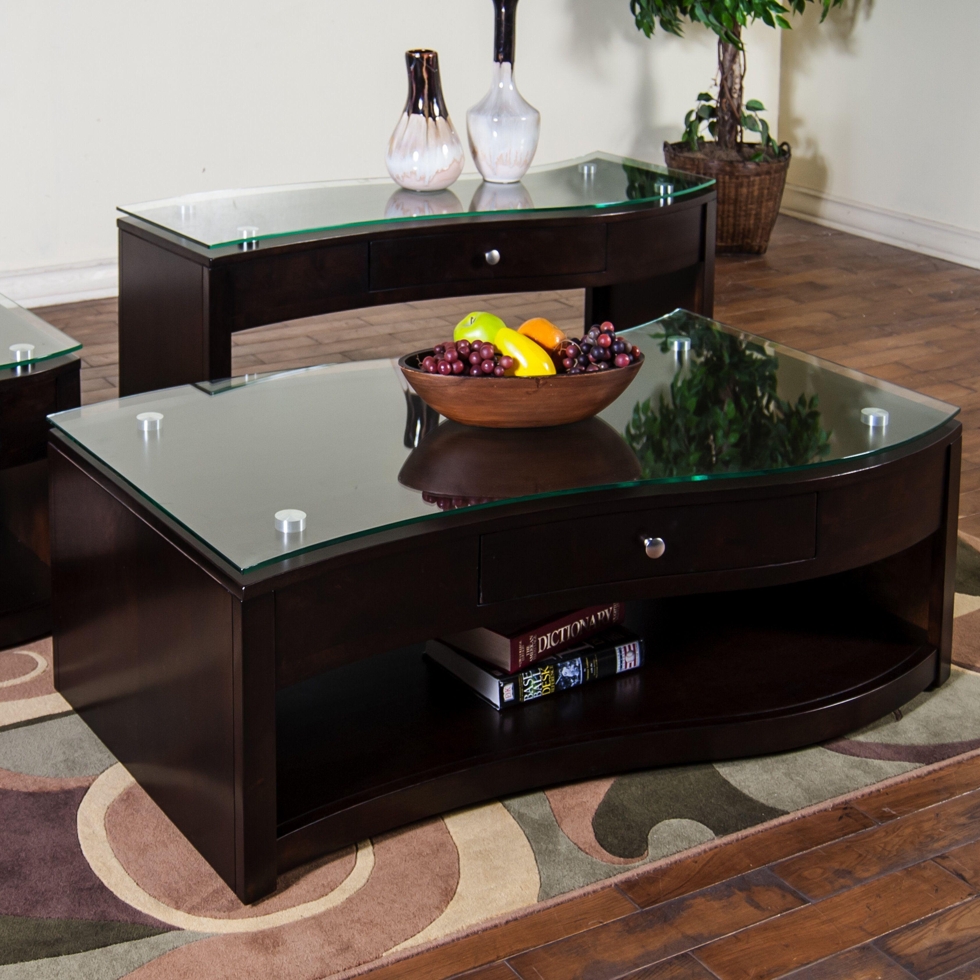Red Barrel Studio Clegg Coffee Table Wayfair Ca In 2021 Espresso Coffee Table Coffee Table Cool Coffee Tables [ 3369 x 3369 Pixel ]