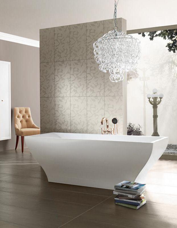 Villeroy \ Boch La Belle Excellence Duo Die freistehende - badezimmer villeroy boch