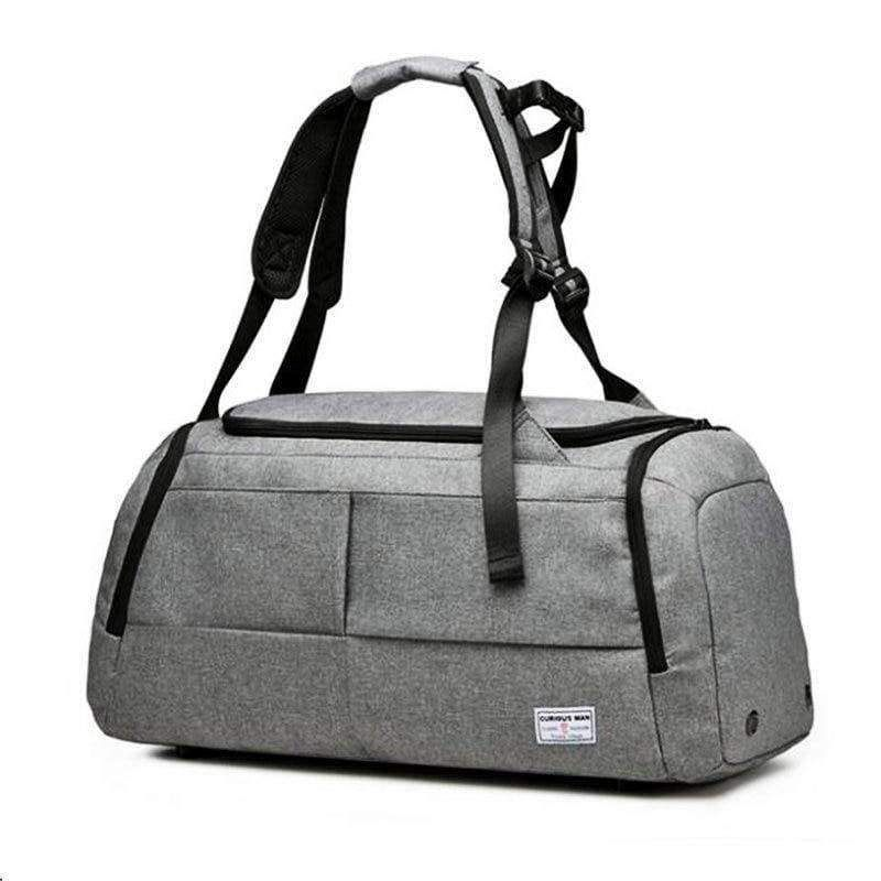 9ba325462c Travel Bag For Gym Bag Sport Bag For Women Fitness Oxford Waterproof Gym  Sports Bag Large Capacity Training Duffle Backpack