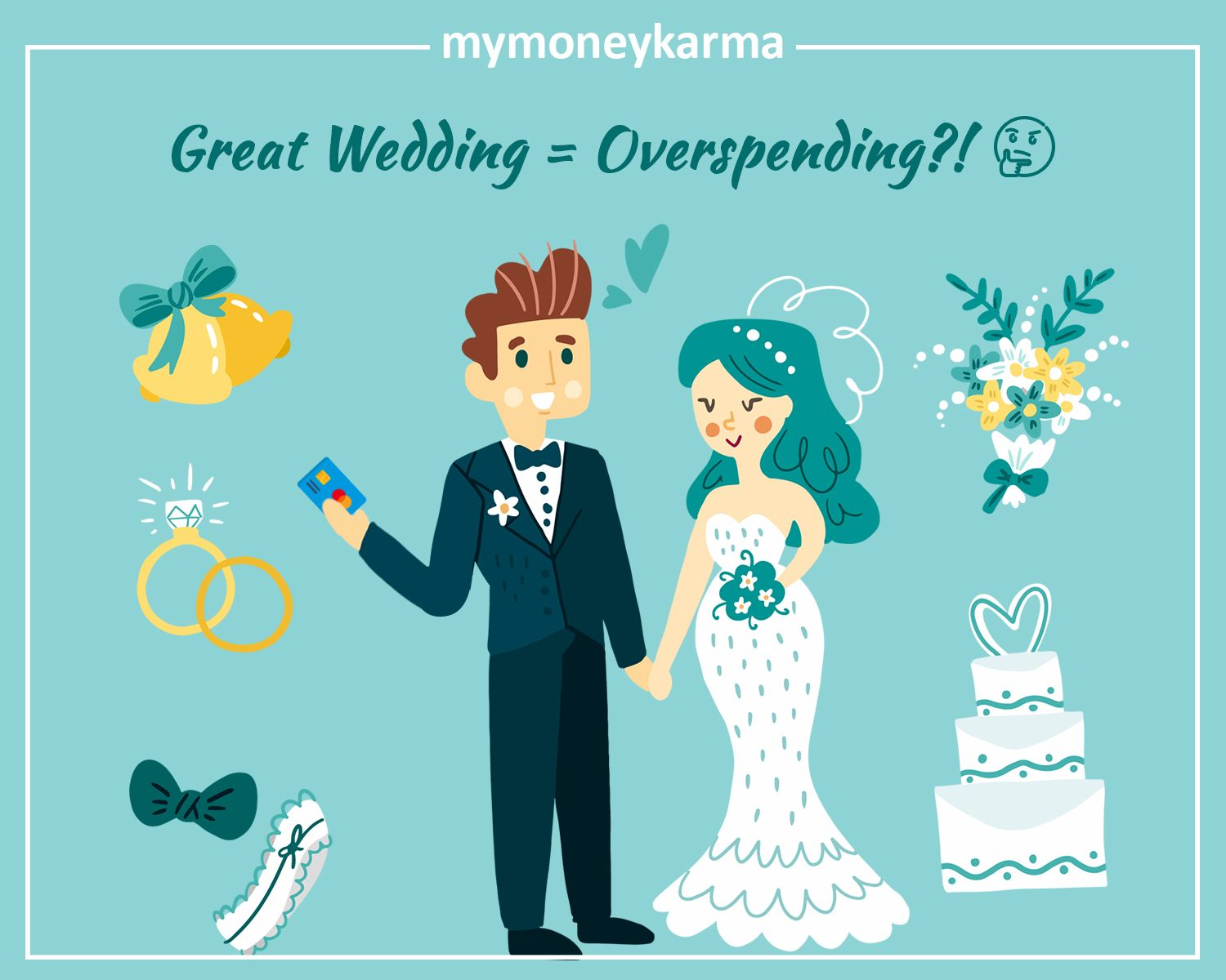 Planning A Wedding This Year Don T Forget These Expenses