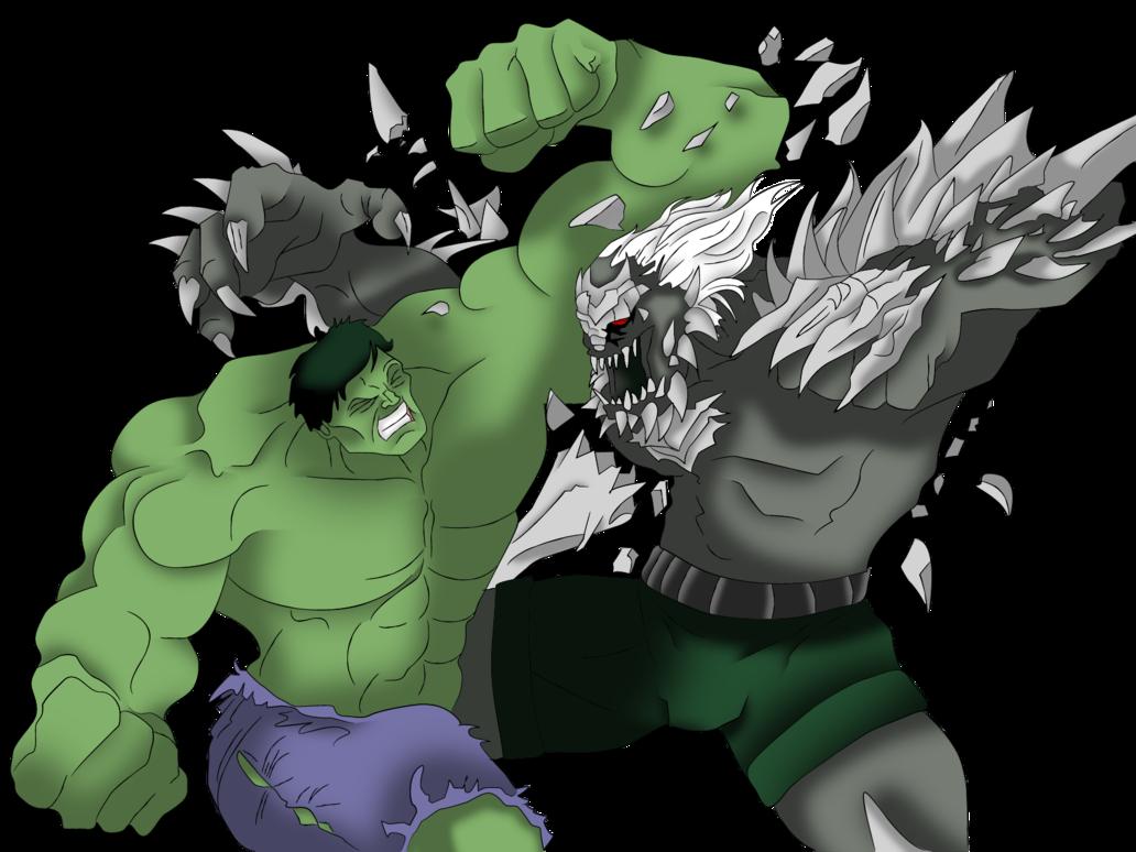 #Hulk #Fan #Art. (Hulk vs Doomsday) By:Contestofchampions. ÅWESOMENESS!!! ÅÅÅ+