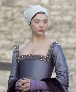 On this day in 1536 Queen Anne Boleyn lost her head. A feisty, intelligent, woman who remains one of history's most influential Queens. A strong willed woman in a man's world; who payed the ultimate price for not being the obedient and meek wife most woman were in Tudor times. RIP.