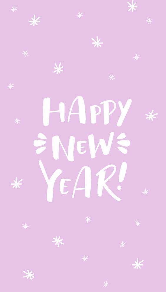 Happy New Year Messages Wallpapers 2019 For Friends Family Mom Dad Son Daughter Wife Hus Iphone Wallpaper Winter Happy New Year Wallpaper Xmas Wallpaper