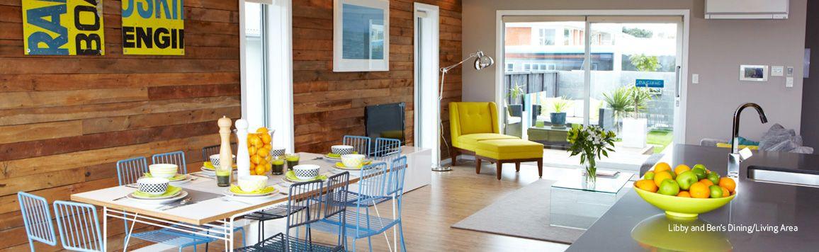 Context Architects: Christchurch & Auckland, House Design, Commercial Architecture, Interior Design