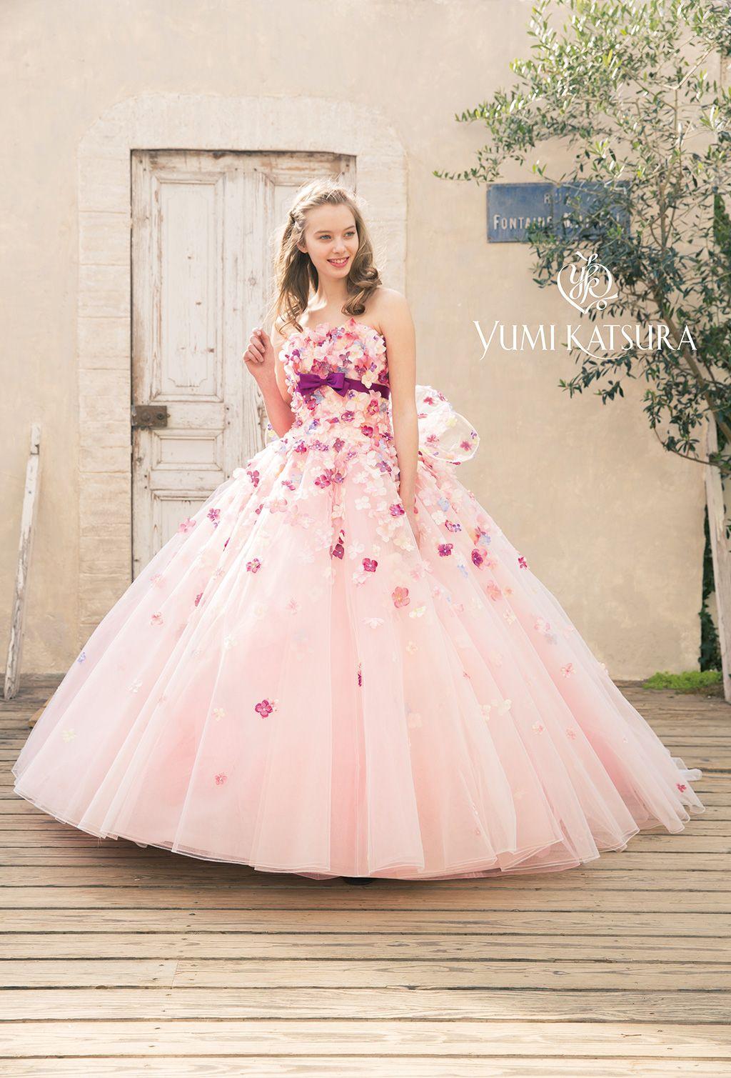 http://yamabra.jp/dresssp/ | Gowns | Pinterest | Vestidos de novia ...